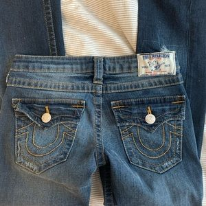 True religion jeans in amazing condition